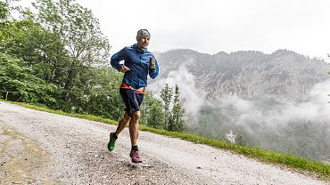 Optimale Vorbereitung in zwei Trailrunning Camps!
